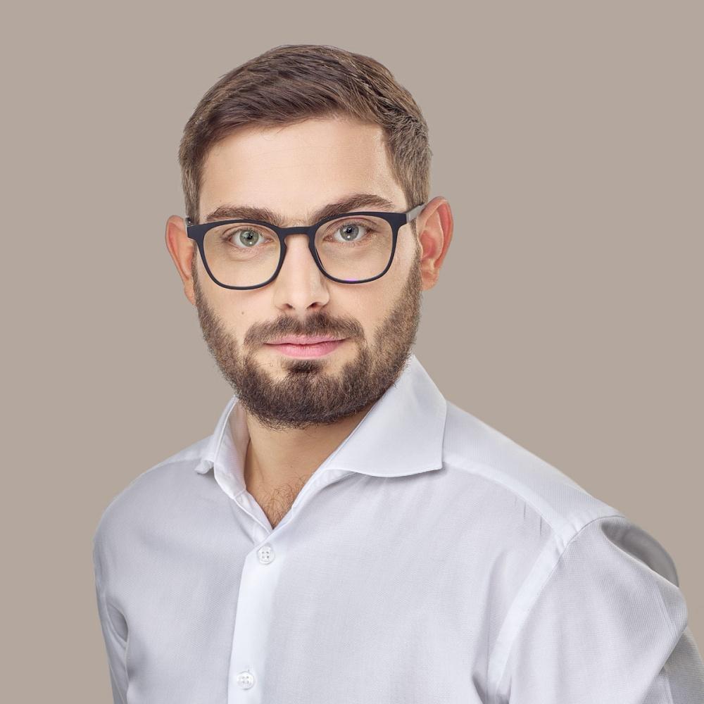 Maciej GUTENBAUM