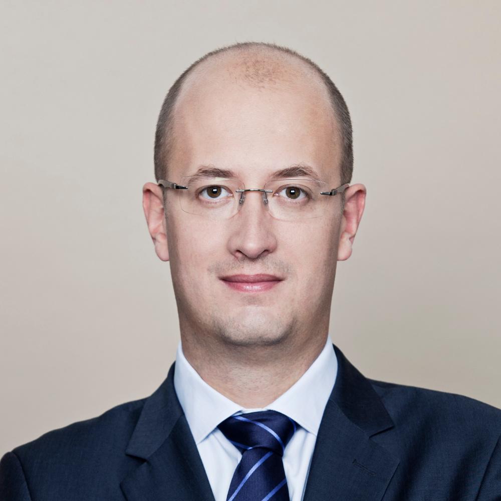 Bartosz DYSARSKI